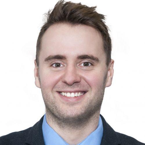 Damian Hoffman