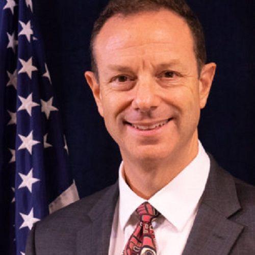 Justin P. Friedman