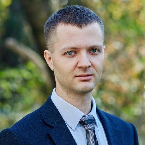 Nikolay Jordanov