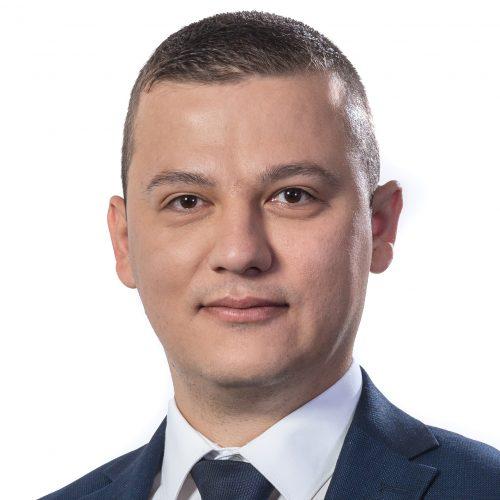 Svetlin Iliev